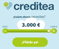 creditos rapidos online Creditea