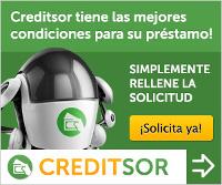 creditos rapidos online Creditsor