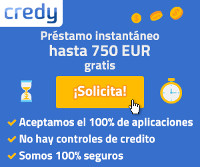 creditos rapidos online Credy
