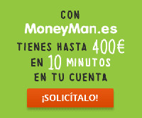 creditos rapidos online MoneyMan