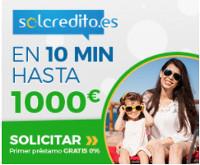 creditos rapidos online Solcredito