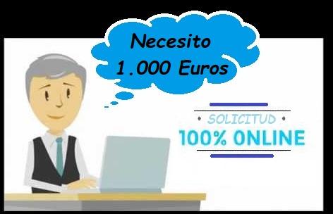 créditos de 1000 Euros
