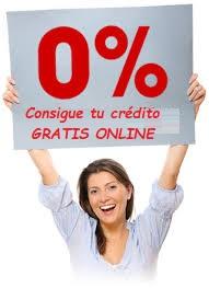 créditos rápidos gratis