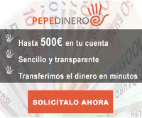 creditos rapidos online Pepedinero