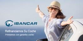 Préstamos rápidos de empeños de coches - Ibancar